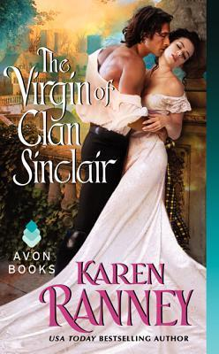 The Virgin Of Clan Sinclair
