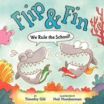 Flip and Fin