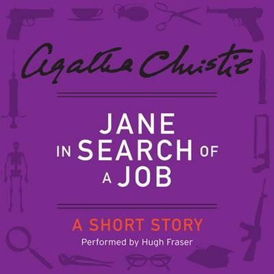 Jane in Search of a Job