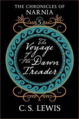 The Voyage of the Dawn Treader: Tribute Edition