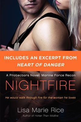 Nightfire with a Special Excerpt