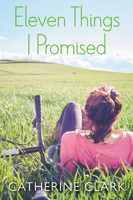 Eleven Things I Promised