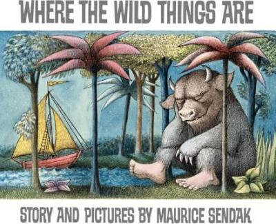 Where the Wild Things Are Collector's Edition
