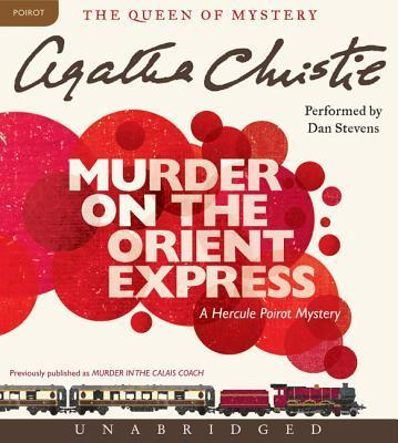 Murder on the Orient Express CD