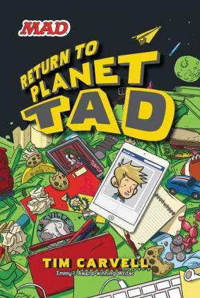 Return to Planet Tad