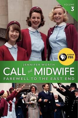 Call the Midwife, Volume 3