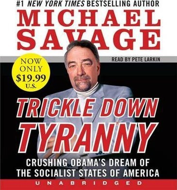 Trickle Down Tyranny Unabridged Low Price CD