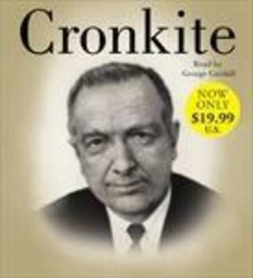 Cronkite Low Price CD