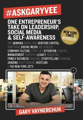 #AskGaryVee Cover Image
