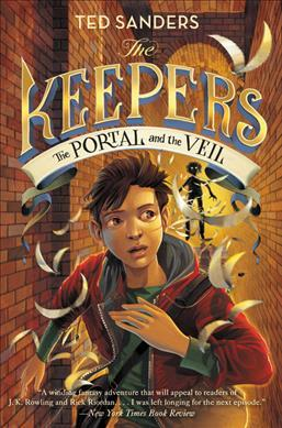 The Keepers: The Portal and the Veil
