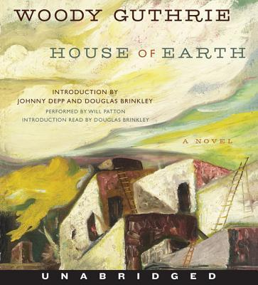 House of Earth Unabridged CD