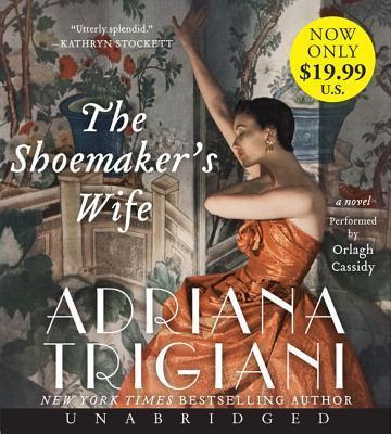 The Shoemaker's Wife Low Price CD