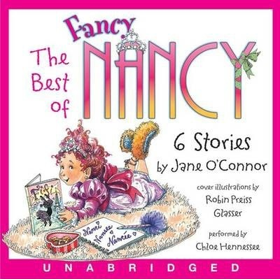 The Best of Fancy Nancy CD 1/26