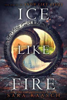 Ice Like Fire Cover Image