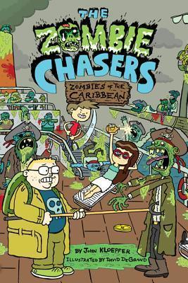 The Zombie Chasers #6