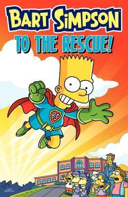 Bart Simpson to the Rescue!