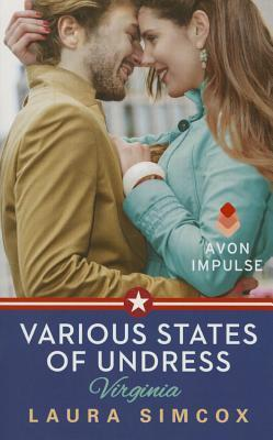 Various States of Undress: Virginia
