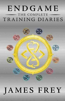 Endgame: The Complete Training Diaries