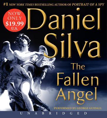 The Fallen Angel Unabridged Low Price Cd