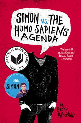 Image result for becky albertalli