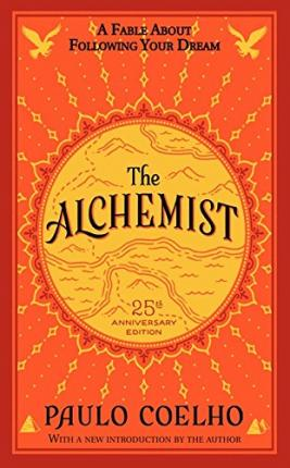 the alchemist paulo coelho  the alchemist