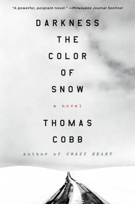 Darkness the Color of Snow  A Novel