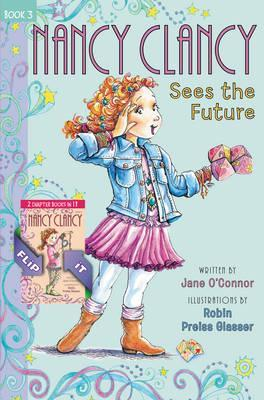 Fancy Nancy Nancy Clancy Bind Up Books 3 And 4 Jane O Connor 9780062403650