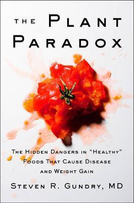 The Plant Paradox Cover Image