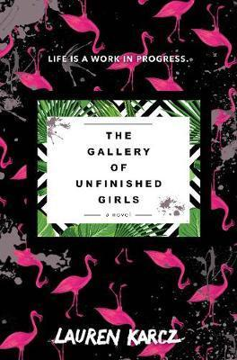 The Gallery of Unfinished Girls