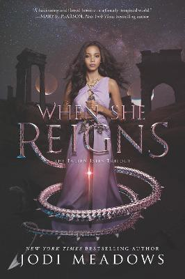 When She Reigns