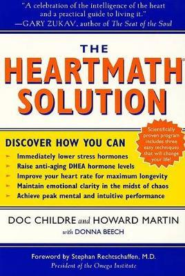 The HeartMath Solution