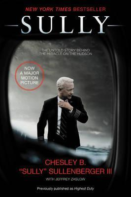Sully Film Tie-in Edition: My Search for What Really Matters