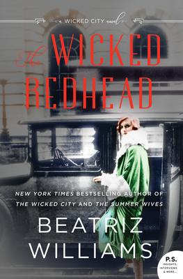 The Wicked Redhead