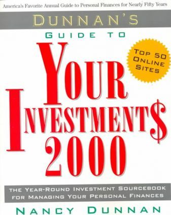 Dunnan's Guide to Your Investment$