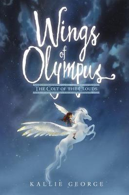 Wings of Olympus: The Colt of the Clouds
