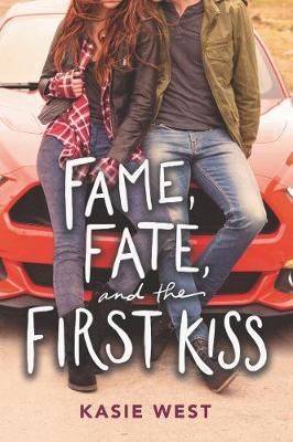 Fame, Fate, and the First Kiss