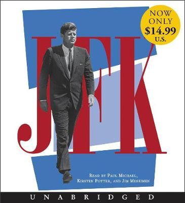 JFK Low Price CD  A Vision for America