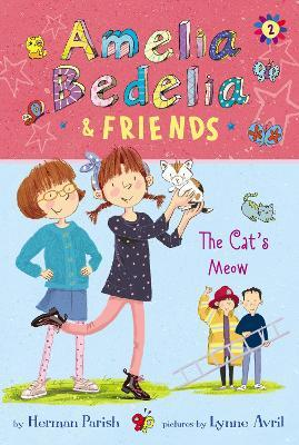 Amelia Bedelia And Friends #2