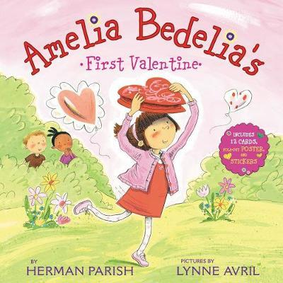 Amelia Bedelia's First Valentine Holiday