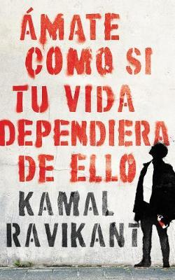 Love Yourself Like Your Life Depends on It \ (Spanish Edition)