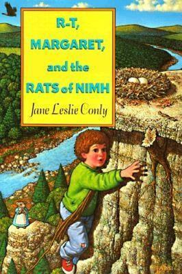 Rt, Margaret, and the Rats of Nimh Cover Image