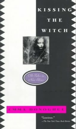 Kissing the Witch Cover Image