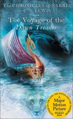 """The Voyage of the """"Dawn Treader"""""""