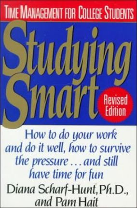 Studying Smart: Time Management for College Students