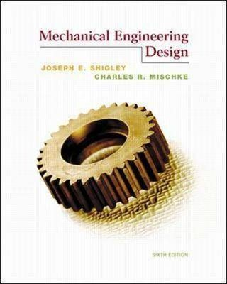 Mechanical Engineering Design: Student Book