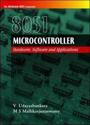 8051 Microcontroller Hardware Software Applications