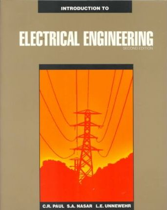 Introduction To Electrical Engineering Book