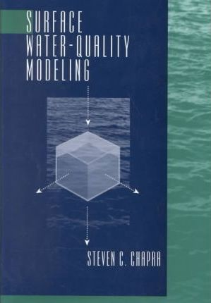 Solutions manual for surface water-quality modeling.