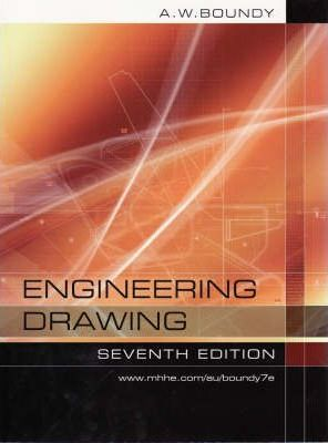 Engineering Drawing + Sketchbook