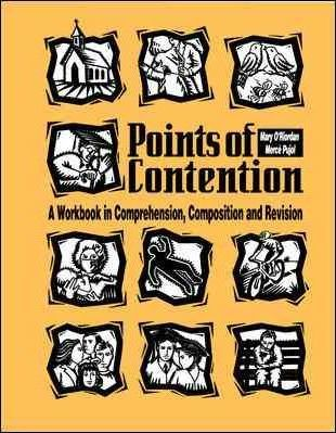 Points of Contention
